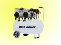2hp 40L compressor de ar para quiet dentista